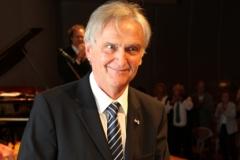 Dr. Michael Jung, 1. Vorsitzender
