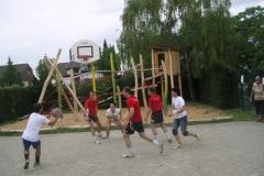 Basketballturnier07