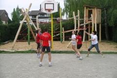 Basketballturnier08