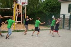 Basketballturnier40