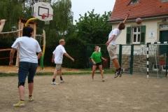 Basketballturnier50