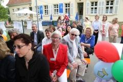 Eröffnung Schatzkiste - Kinderschutzbund Wiesloch