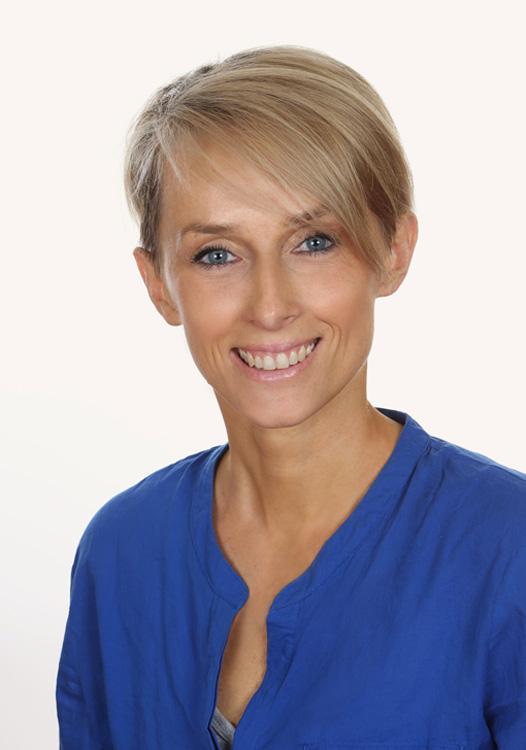 Katarzyna Dzierzawa