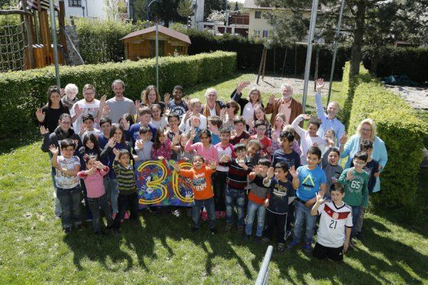 30 Jahre DKSB Wiesloch
